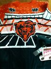 CHICAGO BEARS  Ugly Xmas Sweater LIGHT UP& Play Music BLUETOOTH Compatible N.W.T
