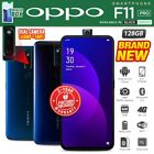 New Factory Unlocked OPPO F11 Pro Black Green Dual SIM 128GB Android Smartphone