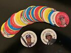 2017 Topps Heritage Minors 1968 Discs YOU PICK YOUR PLAYER