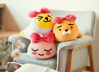 Kakao Friends Official Soft Big Size Plush Body Pillow Cushion 50cm