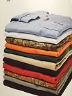 Rasco FR Flame Resistant  Henley  Long Sleeve T-Shirts Mens  NWT