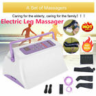 Pro Air Circle Compression Massager Circulation Pressure Massage Leg Arm Waist
