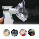 1-5 μm Operated Replaceable Battery Ultrasonic Nebulizer for Asthma COPD $23.8 USD on eBay