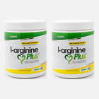 L-Arginine Plus With L-Citrulline Larginine For Heart Fertility & Bodybuilding