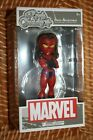 NEW Funko Rock Candy Marvel Figures Captain Marvel, Spider-Gwen or Red She-Hulk