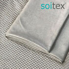 [DE] Silver Coated Conductive Electrode Cotton Fabric Cloth for Smart Wear