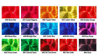 Createx Auto-Air Candy2o Waterborne Airbrush Custom Paint 2oz Choose Your Color