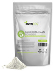 100% Pure Glucomannan Konjac Root Powder USP Weight Loss Fiber Diet nonGMO USA $18.95 USD on eBay