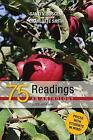 75 readings an anthology by buscemi santi smith charlotte