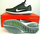 Nike Lunar Control Vapor 2 Spikeless Golf Cleats Black 899633 002 Mens