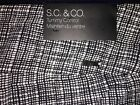 S.C. & Co Canada's Best Pull On Pants Techno Stretch, Tummy Control and Slim Leg