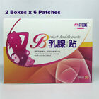 Herbal Breast Health Paste for Burning & Swelling Hyperplasia of Mammary Glands