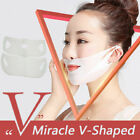 Firming Double Chin V-shape Face Slimming Mask Facial Thin Contour Lifting Tool image