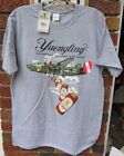 Yuengling Lager Beer Support Veterans Ash Tee Shirt BRAND NEW Size 3XL Med Small