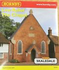 HORNBY Accessories Buildings/Houses/Chapel/Shop/Waiting Room