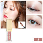 Glitter Liquid Eyeshadow Long Lasting Shining Professional Eye Beauty Makeup