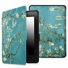 For Kindle Paperwhite 2018 10th Gen 4 Magnetic Smart Wake/Sleep Slim Case Cover