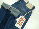 Levis Vintage Clothing LVC 1950 701 Selvedge Denim Jeans Queen Majesty Pick Size