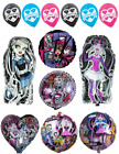 Kyпить Monster High Ghouls Foil+Latex Balloons/Party Favors/Party Supplies(You Choose)  на еВаy.соm
