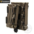 IDOGEAR Military 5.56 Magazine Pouch MOLLE Magazine Holder Mag Carrier 9mmMagazine Pouches - 73965
