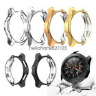 2Pack Soft TPU Protector Watch Case Cover For Samsung Galaxy Watch 42mm 46mm image