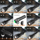 Outdoor High Bright LED Flashlight Waterproof Torch for Diving Hunting Camping