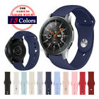 for Samsung Galaxy Watch Strap Silicone Sport Samsung Gear S3 Watch Band 42/46mm image