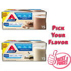 Atkins Ready to Drink Shake 15 pk. (CHOOSE YOUR FLAVOR) *BEST DEALS IN US*