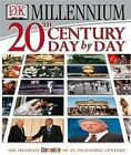20th Century Day by Day CD-ROM for Windows - NEW CD in SLEEVE
