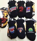 Nets Hawks Spurs Suns Knicks NBA Isotoner Youth CHILD Thinsulate GLOVES MITTENS