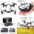 Simrex X300C Mini Drone With Camera Wifi Hd Fpv Foldable Rc Quadcopter Rtf 4Ch 2