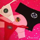 CHOICE of NHL TEAM Women's THONG or CHEEKY Boyshort Hipster Panties Underwear *. $13.95 USD on eBay