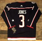#3 Seth Jones Columbus Blue Jackets Jersey $65.0 USD on eBay