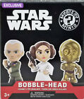 You Pick From Star Wars Bobble-Head Mystery Minis By Funko Ships w/Original Box $3.75 USD on eBay