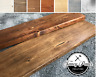 More images of Reclaimed Scaffolding Shelf Scaffold Board Rustic Shelves Industrial Solid Wood