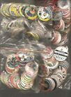 Hockey pogs - N.H.L. NHL - Your choice - select team lots - as shown $4.25 CAD on eBay