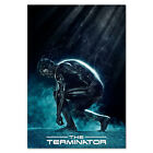 The Terminator Poster - Exclusive Key Art - High Quality Prints