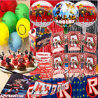 Roblox Cup Plate Banner Bracelet Party Supplies Balloon Decoration Cake Cupcake