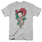 Betty Boop Tattoo Short Sleeve T-Shirt Licensed Graphic SM-3X $27.29 USD on eBay