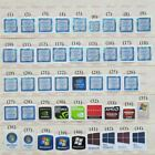 intel Core i3 i5 i7 Sticker 6th 7th 8th 9th Gen OS sticker Graphics Sticker