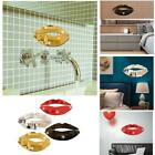 Modern 3d Lips Removable Home Room Decor Wall Mirror Sticker Art Decal Ixh4 03