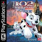 .PSX.' | '.102 Dalmatians Puppies To The Rescue.