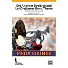 Alfred Die Another Day / Live and Let Die / James Bond Theme Grade 3 (Medium) $70.0 USD on eBay