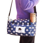 Baby Stroller Organizer  Mummy Diaper Nappy Bag Mom Travel Hanging Carriage
