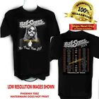 Bob Seger Final Tour t-shirt 2 SIDED PRINT sizes S- 6XL and Tall NEW! UPDATED!!! image