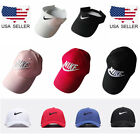 Unisex Nike Caps Embroidered Baseball Cap Classic Adjustable Strapback Golf Hat