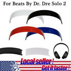 US SHIP Replacement Headband Top Part For Beat By Dr. Dre Solo 2 2.0 Headphones $9.99 USD on eBay