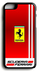 Scuderia Ferrari Hard Plastic or Impact Rubber CASE For IPhone & Samsung