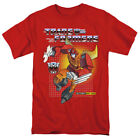 "Buy ""Transformers ""Hot Rod"" Mens Adult Unisex T-Shirt -Available sm to 3x"" on EBAY"