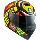 AGV K3-SV Elements Motorcycle Helmet Now £120.00!!